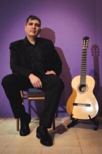 Día de la Música: Huala anunció concierto con alumnos por streaming en diciembre