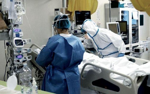 Argentina superó las 45.000 muertes por coronavirus