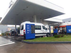 El primer aumento de combustibles del 2021 llegó a Tres Arroyos con un 2.9%