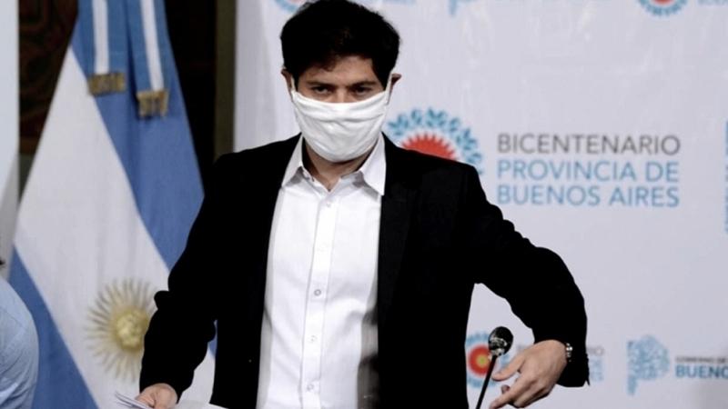Más de 100 mil trabajadores de la salud fueron vacunados contra el Covid-19 en la Provincia de Buenos Aires