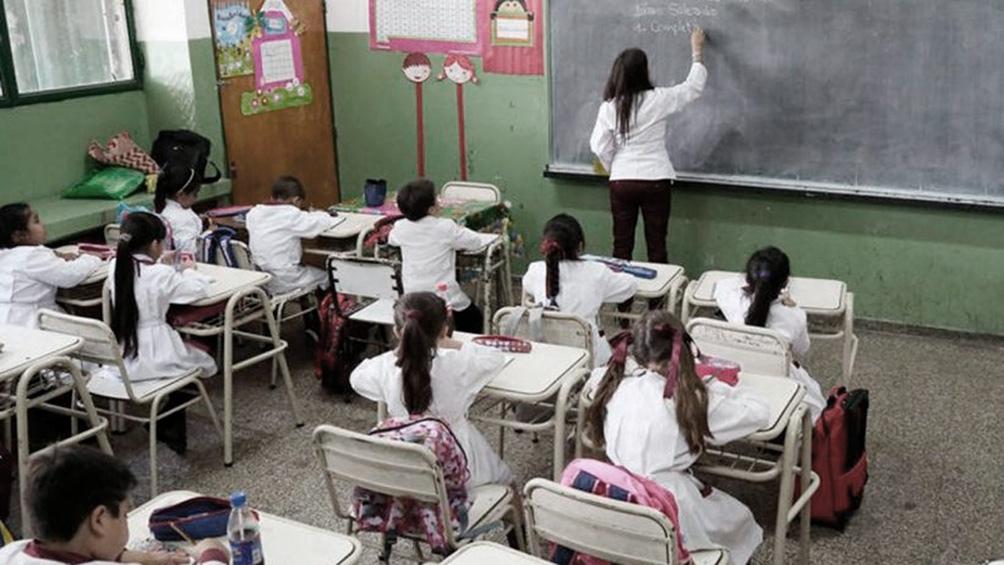 Padres Organizados Tres Arroyos: piden el inicio de las clases presenciales