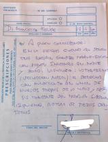 Los abogados de Felipe Di Francesco cuentan su verdad y muestran fotos