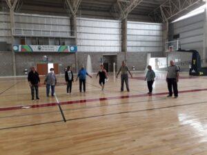 Están en marcha las actividades de verano de la Dirección de Deportes