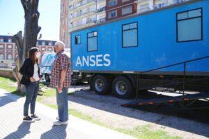 """Raverta: """"la ANSES cuenta con más de 300 operativos de atención en funcionamiento"""" (video)"""