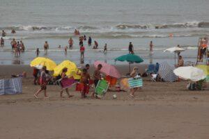 Claromecó: Cambia el clima en las próximas horas