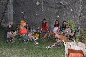 Presentaron una revista con mitos, relatos y leyendas de Claromecó