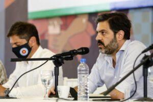 """Chaves y San Cayetano """"bajan de fase"""": Tres Arroyos sigue en la 4"""