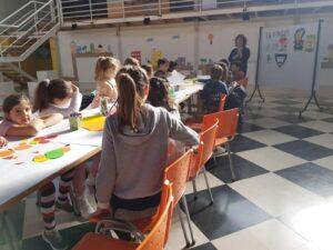 Talleres presenciales en el Museo Mulazzi durante febrero
