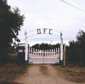 Oriente Futbol Club suspendió definitivamente su concurso de pesca