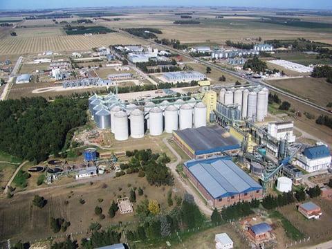 Ricardo Ravella destacó los avances en el Parque Industrial de Tres Arroyos
