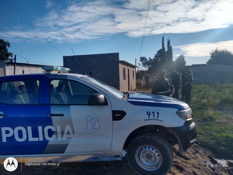 Allanamientos positivos por causa de amenazas agravadas en Chaves