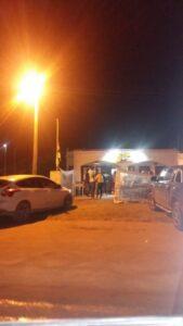 Clausuraron preventivamente un bar en Orense por no tener autorización para venta de alcohol