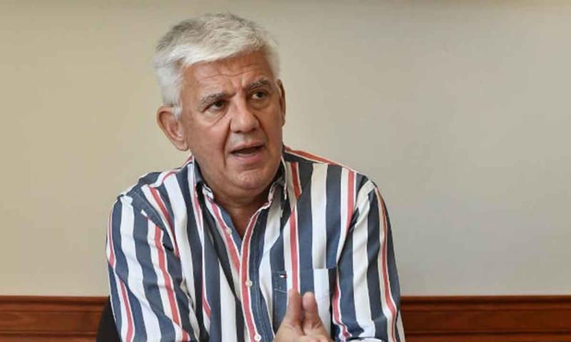 El Intendente de Monte Hermoso estará en la reunión con Kicillof en San Bernardo