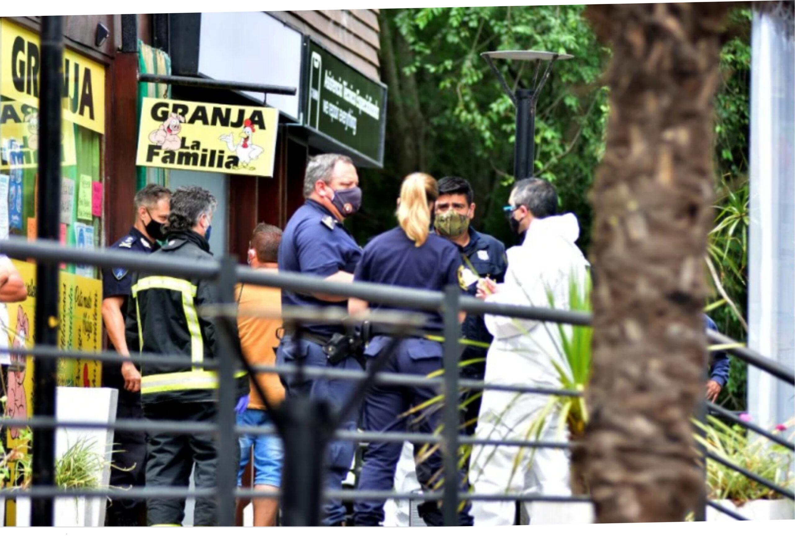 Asesinaron en Mar del Plata a Florencia Ascaneo, vinculada familiarmente a Tres Arroyos