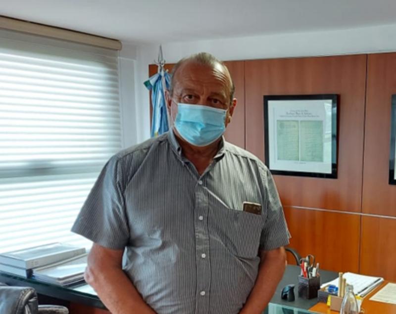 """Sánchez está """"muy preocupado y enojado"""" por lo sucedido en Reta"""
