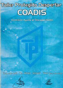 COADIS lanzó una rifa colaboración con importantes premios