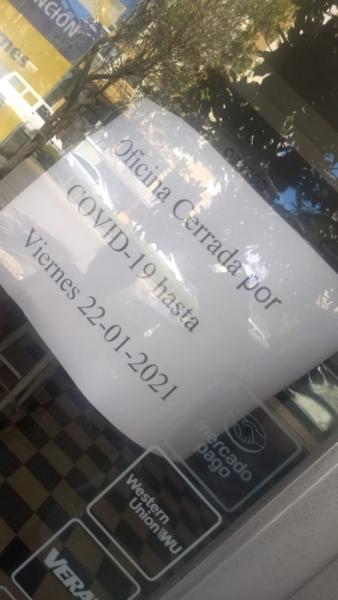 El Correo abrirá sus puertas de manera normal este viernes