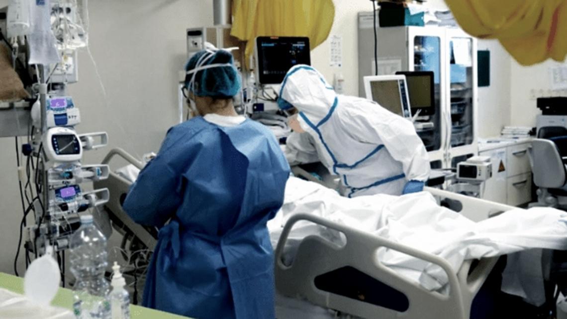 Coronavirus en el país: murieron 160 personas y 8.704 fueron diagnosticadas