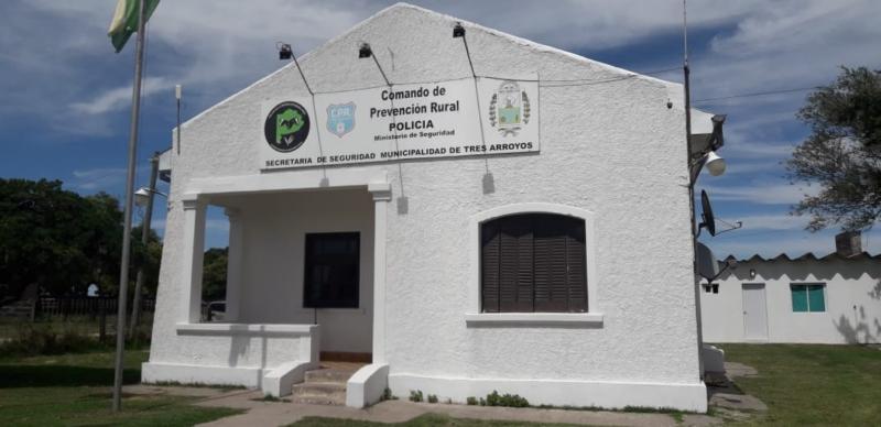 La Sociedad Rural pide canalizar denuncias en el CPR