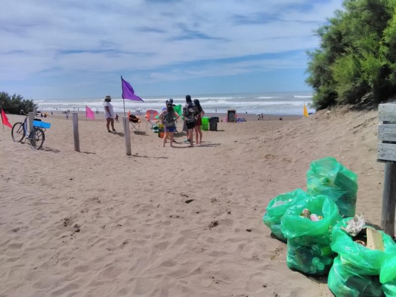 Inesperado resultado en evento ambiental RETA SEPARA – Costa rural limpia (Videos)