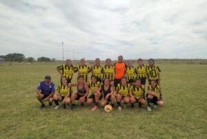Arrancó el Torneo Regional de Fútbol Femenino