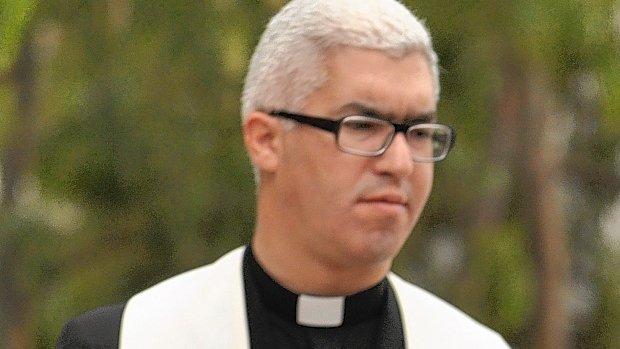 El tresarroyense Luciano Guardia será nuevo párroco de la Catedral de Bahía Blanca