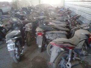 El municipio iniciará una campaña de concientización sobre el uso correcto de motos