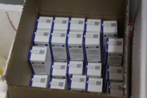 Incorporaron al Hospital tecnología para hacer estudios de PCR en Tres Arroyos (video)