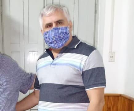 Santillán destacó los resultados sanitarios y fustigó al macrismo por su postura ante la vacuna