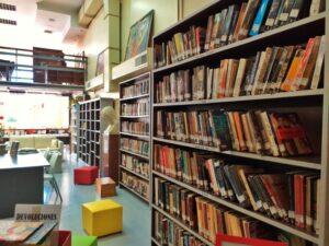 Abierta la inscripción a los talleres presenciales de la Biblioteca Cacuri
