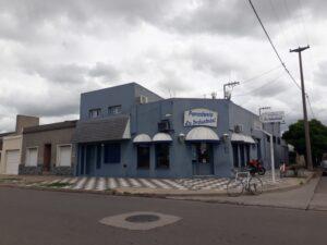 """Robaron mercadería y bebidas en la Panadería """"La Industrial"""""""