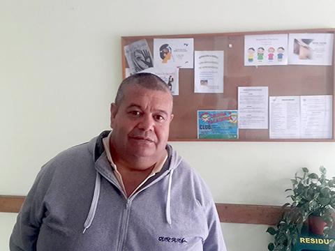 """Abel Gómez, tras el acuerdo de incremento salarial: """"hubo bastante buena voluntad"""""""