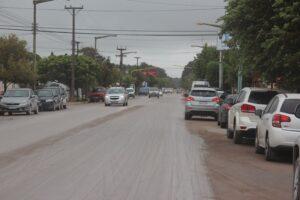 Feriado de Carnaval con clima adverso para la playa en Claromecó