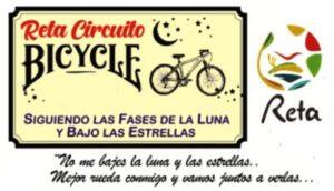 """Bicicleteada en Reta """"Siguiendo la Fase Lunar"""""""