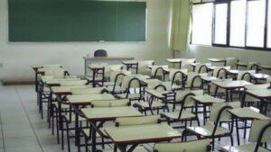 Regreso a las aulas: se inicia el programa para fortalecer las trayectorias educativas