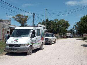 """El servicio de Internet de CELTAtv ya está habilitado en el Barrio """"La Aceitera"""""""