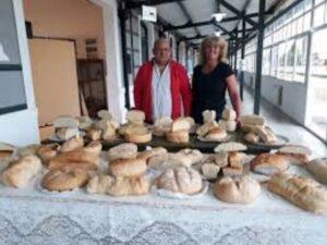 Convocatoria para participar del concurso de panes caseros