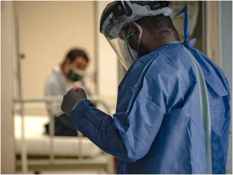 Coronavirus en Argentina: 91 fallecimientos y 3.269 nuevos casos en 24 horas