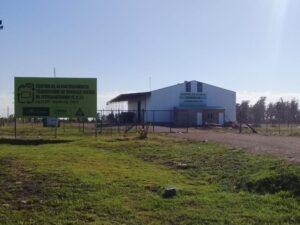 Entregaron más de 20.000 unidades de envases vacíos de agroquímicos al Centro de Almacenamiento Transitorio