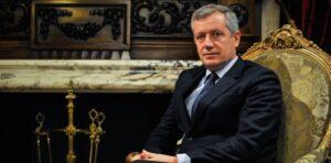 Se largó Monzó: aseguran que busca ser diputado y luego irá por la gobernación