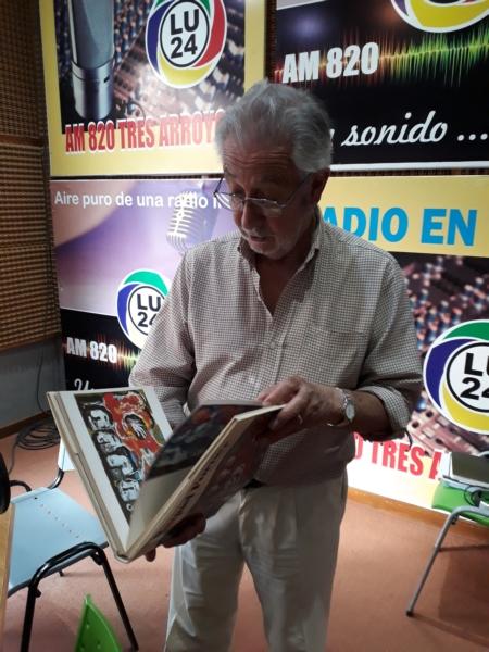 """""""El Perseguidor"""", emisión número 31"""