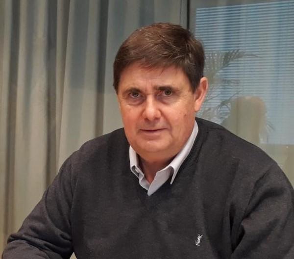 La UCR se reúne el lunes con la visita del intendente Gargaglione y Aldo Mensi