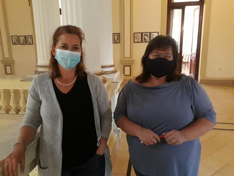 Mesa de Salud Mental: reclaman una política municipal activa