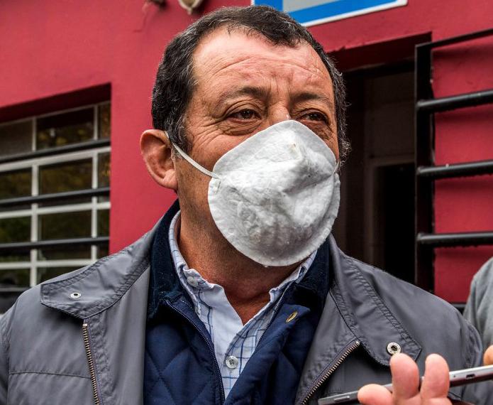 Rebrote de COVID 19: Benito Juárez espera las medidas que adopte la provincia para extremar cuidados