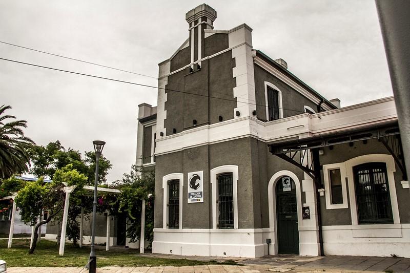 Centro Cultural La Estación: se encuentran abiertas las inscripciones a los talleres gratuitos