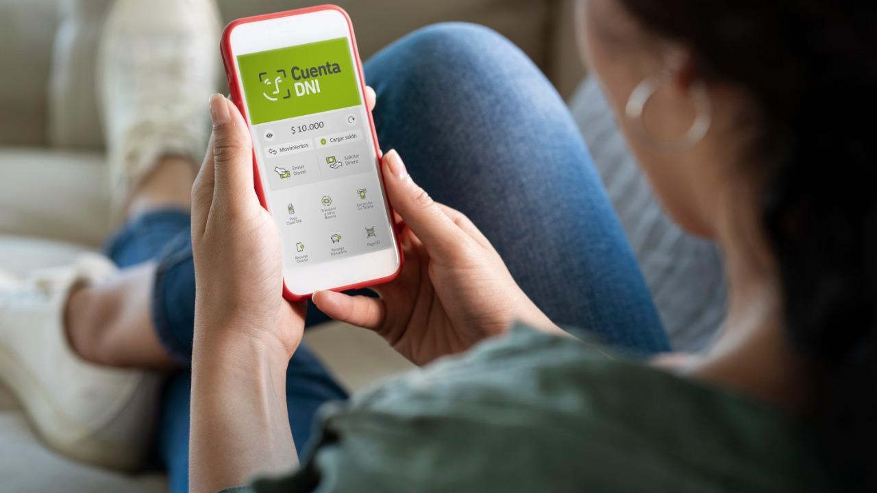 Cuenta DNI ya supera los 3 millones de personas usuarias a un año de su relanzamiento