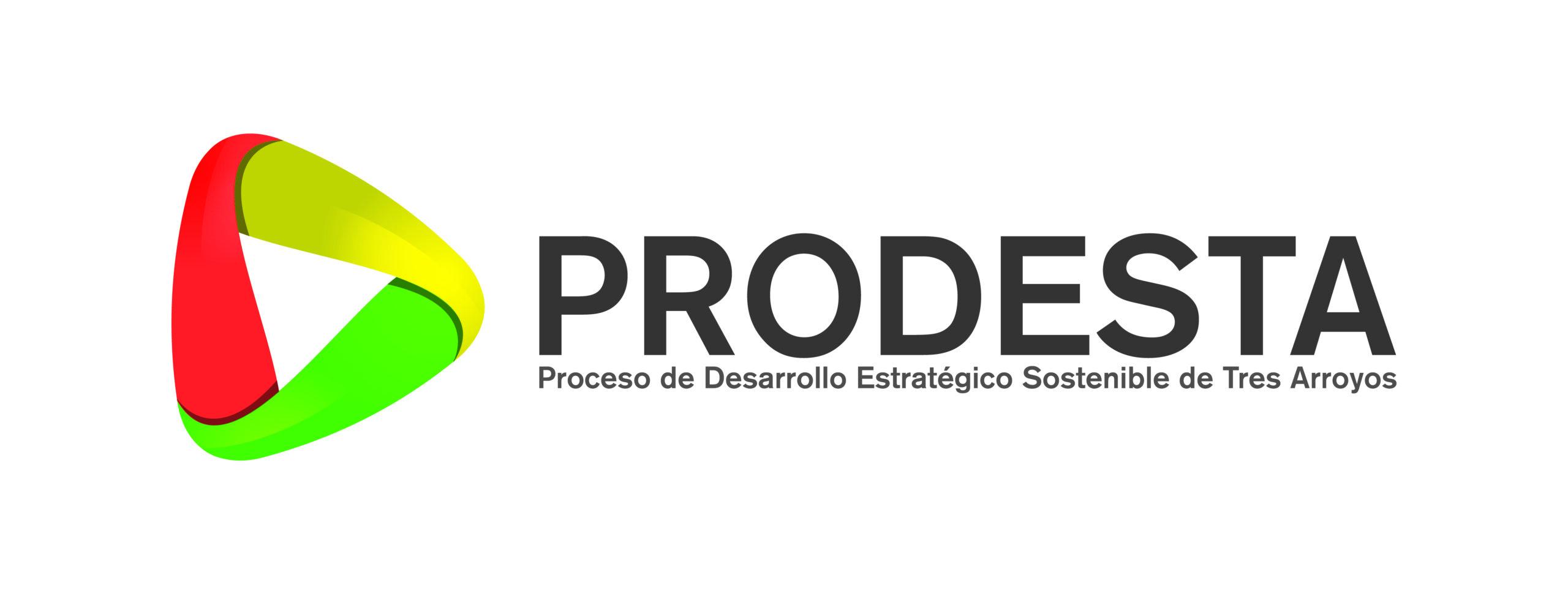 Primera Actualización General del PRODESTA