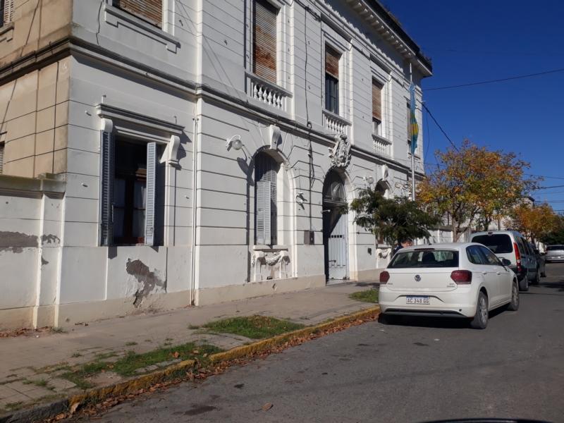 El fiscal Lopazzo no descartó ayuda externa en la fuga de presos