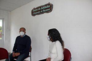 Jubilados de PAMI en Claromecó serán atendidos hasta fin de año por la doctora Sorá
