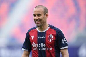Rodrigo Palacio anotó un hat-trick ante Fiorentina e hizo historia (video)